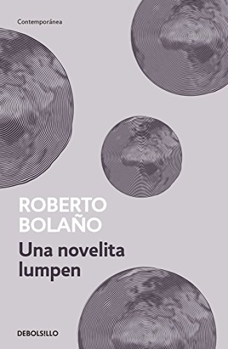 Image result for una novelita lumpen p