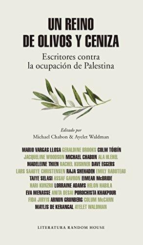 9786073158879: REINO DE OLIVOS Y CENIZA, UN