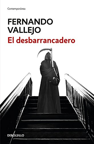 9786073159180: El Desbarrancadero / The Edge of the Abyss