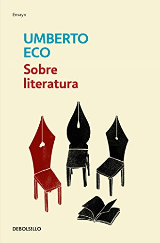 9786073159357: Sobre Literatura / On Literature
