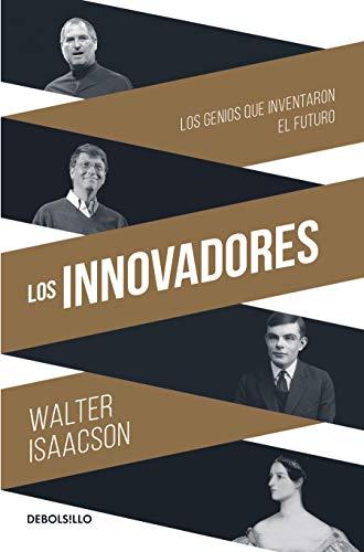 9786073160643: Los Innovadores / The Innovators