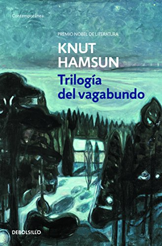 9786073161619: Trilogía del vagabundo