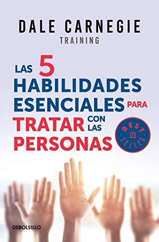 9786073171861: Las 5 Habilidades Esenciales Para Tratar Con Las Personas / The 5 Essential People Skills