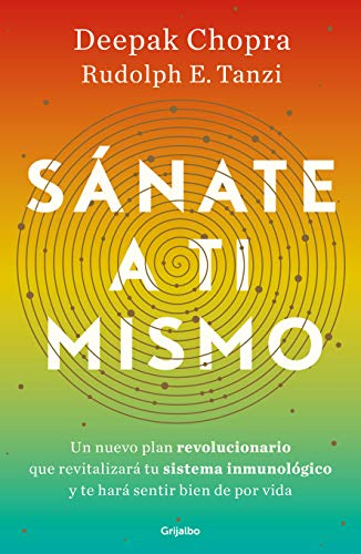 9786073176903: Sánate a Ti Mismo / The Healing Self: A Revolutionary New Plan to Supercharge Your Immunity and Stay Well for Life