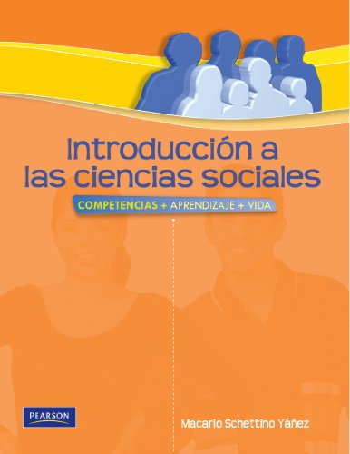 9786073201247: Introducción A Las Ciencias Sociales (Spanish Edition)