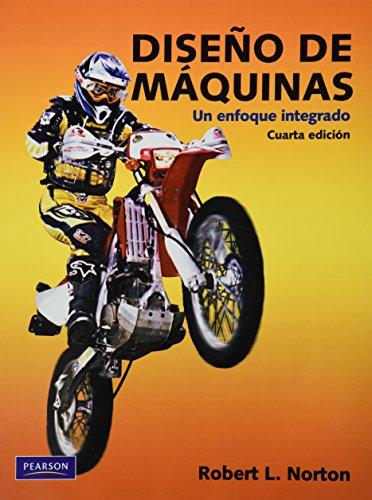 9786073205894: DISEÑO DE MAQUINAS