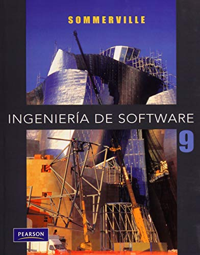 9786073206037: Ingeniería de software (Spanish Edition)
