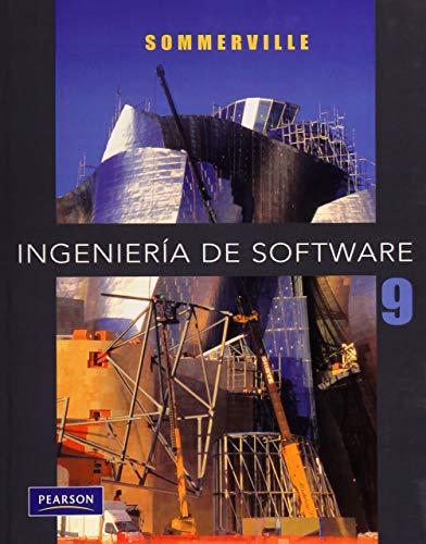 9786073206037: Ingeniería de software (Spanish Edition)