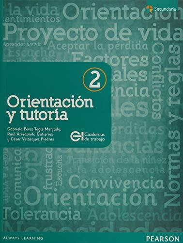 9786073206976: Orientacion Y Tutoria 2