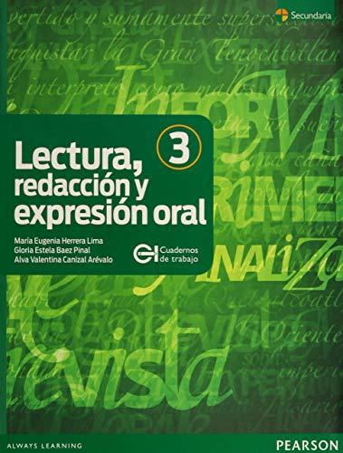 9786073207010: Lectura, Redaccion Y Expresion Oral