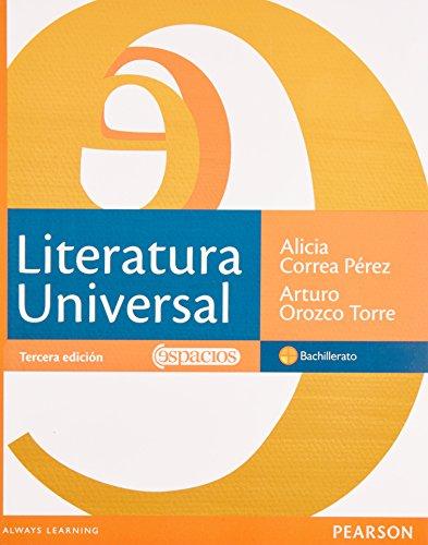 9786073207157: Literatura Universal