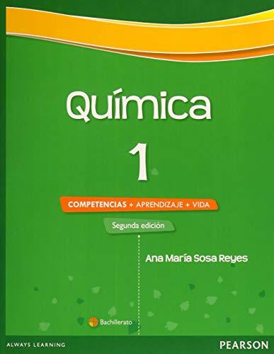 QUIMICA 1: SOSA REYES, ANA