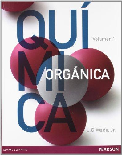 9786073207904: Química orgánica Volumen 1