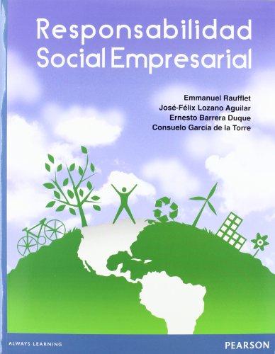 9786073209403: RESPONSABILIDAD SOCIAL EMPRESARIAL