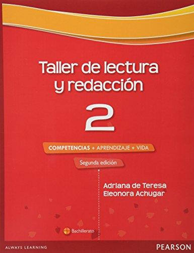 9786073209687: TALLER DE LECTURA Y REDACCION 2