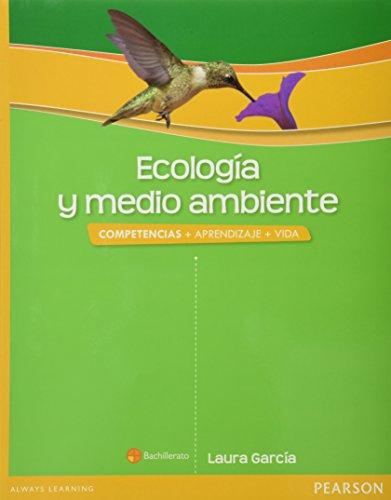 9786073210584: ECOLOGIA Y MEDIO AMBIENTE