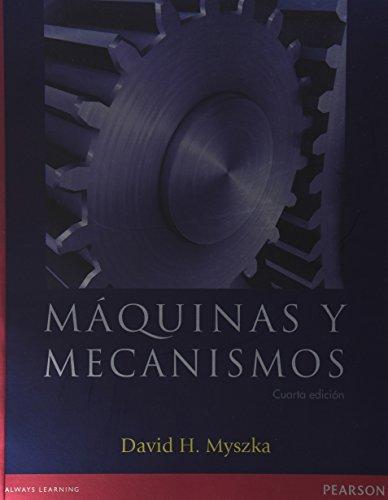 9786073212151: Máquinas y mecanismos (Spanish Edition)