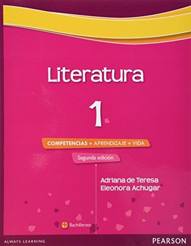 9786073214490: LITERATURA 1