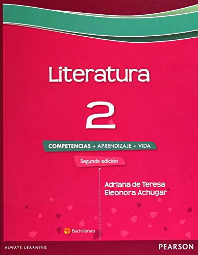 LITERATURA 2: TERESA, ADRIANA DE
