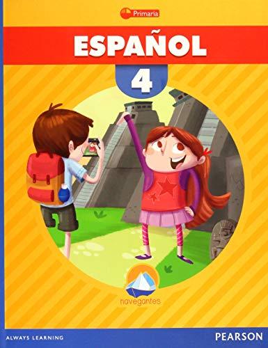 9786073217644: ESPAÑOL 4 NAVEGANTES