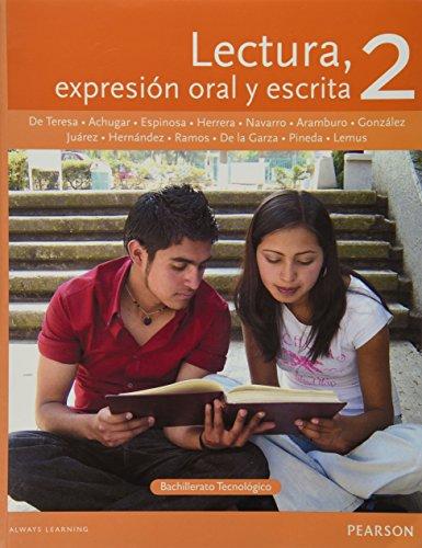 LECTURA 2 EXPRESION ORAL Y ESCRITA: TERESA, ADRIANA DE