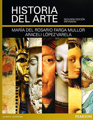 9786073219600: HISTORIA DEL ARTE