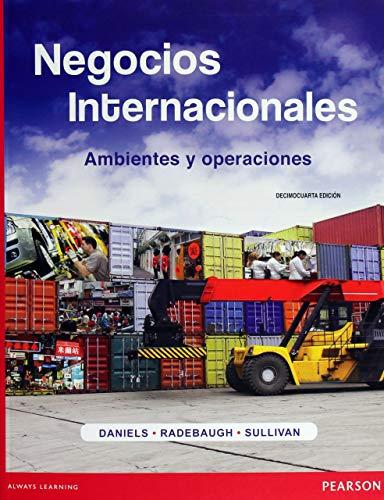 9786073221603: Negocios Internacionales - 14ª Edición
