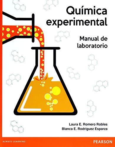 9786073222488: Quimica Experimental