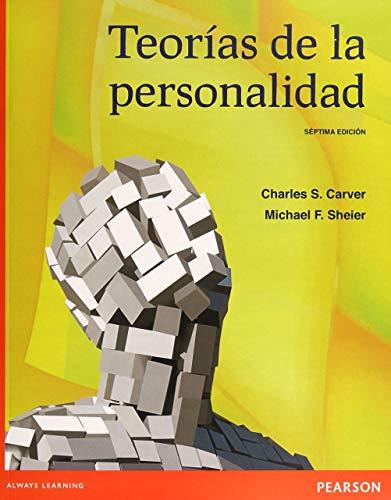 9786073222518: Teorias De La Personalidad