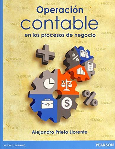 9786073222747: Operacion Contable En Los Procesos De Negocio