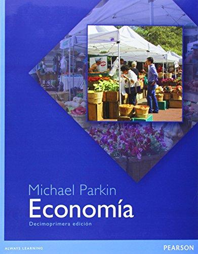 9786073222815: Economía - 11ª Edición