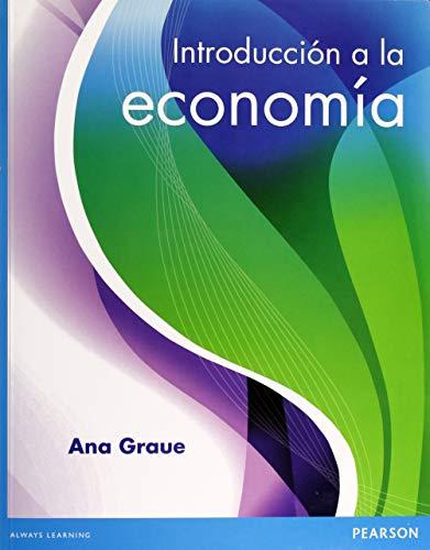 9786073222860: Introduccion A La Economi