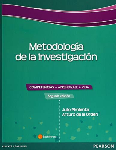 9786073223331: METODOLOGIA DE LA INVESTIGACION