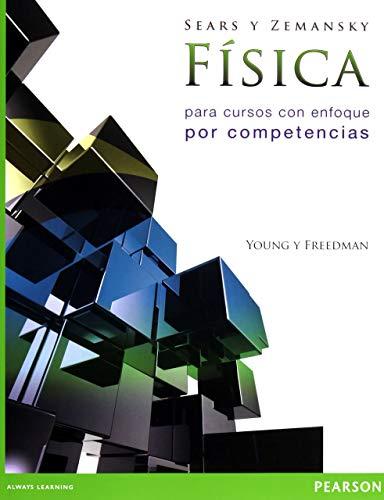 9786073223423: FISICA PARA CURSO CON ENFOQUE POR COMPETENCIAS