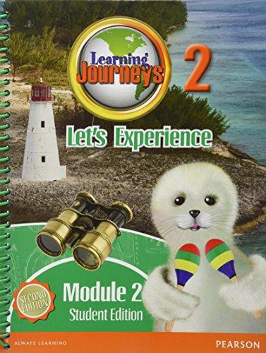 9786073223706: LEARNING JOURNEYS 2 MODULE 2 S
