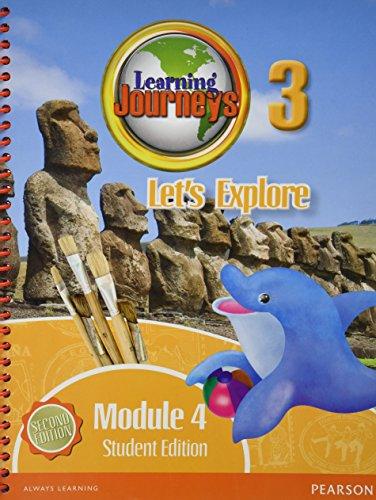 9786073223829: LEARNING JOURNEYS STUDENTS EDI