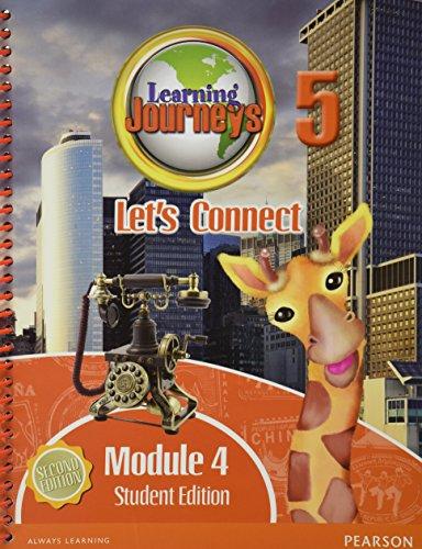 9786073223874: LEARNING JOURNEYS STUDENTS EDI