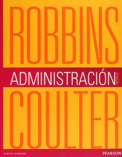 Administración: Robbins, Stephen P.