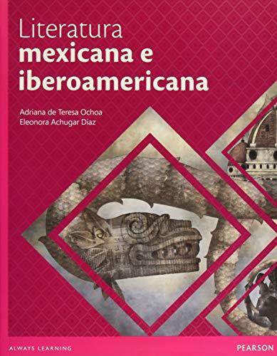 LITERATURA MEXICANA E IBEROAMERICANA: TERESA OCHOA, ADRIANA