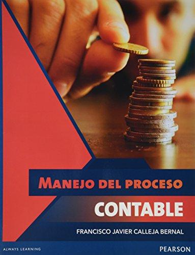 9786073232111: MANEJO DEL PROCESO CONTABLE