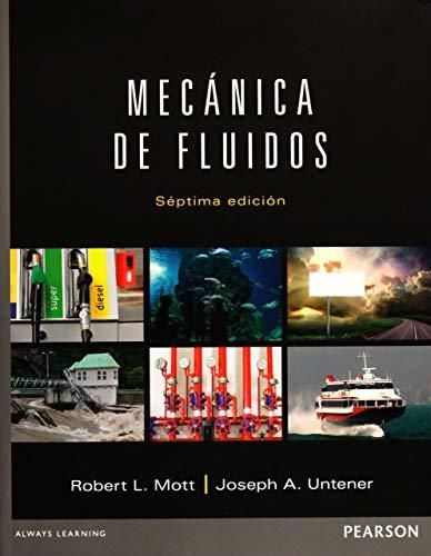 9786073232883: MECANICA DE FLUIDOS