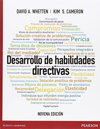 9786073236751: DESARROLLO DE HABILIDADES DIRECTIVAS (En papel)