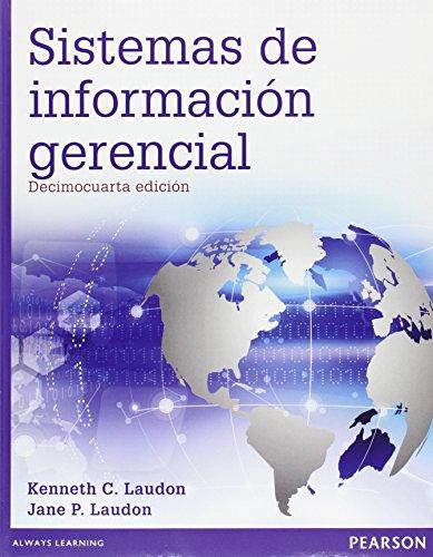 9786073236966: SISTEMAS DE INFORMACION GERENCIAL (En papel)
