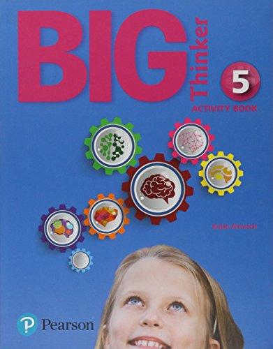 Imagen de archivo de BIG THINKER NIVEL 5 ACB a la venta por V Books