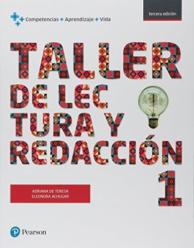 TALLER DE LECTURA Y REDACCION 1. BACHILLERATO: TERESA OCHOA, ADRIANA