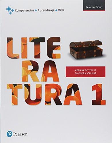 LITERATURA 1. BACHILLERATO / 3 ED.: TERESA OCHOA, ADRIANA