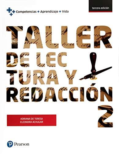 TALLER DE LECTURA Y REDACCION 2. BACHILLERATO: DE TERESA, ACHUGAR