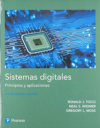 SISTEMAS DIGITALES: TOCCI, RONALD J.
