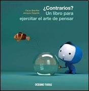 9786074000054: CONTRARIOS? (Spanish Edition)