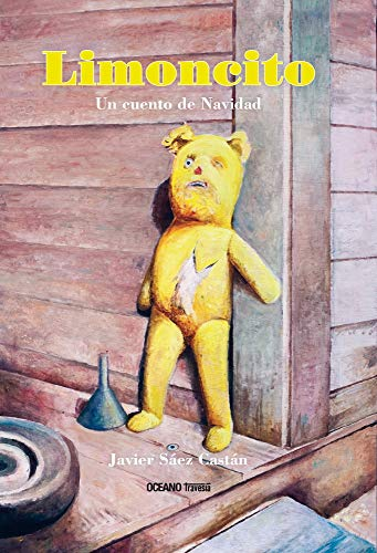 LIMONCITO (Paperback): Javier Saez Castan